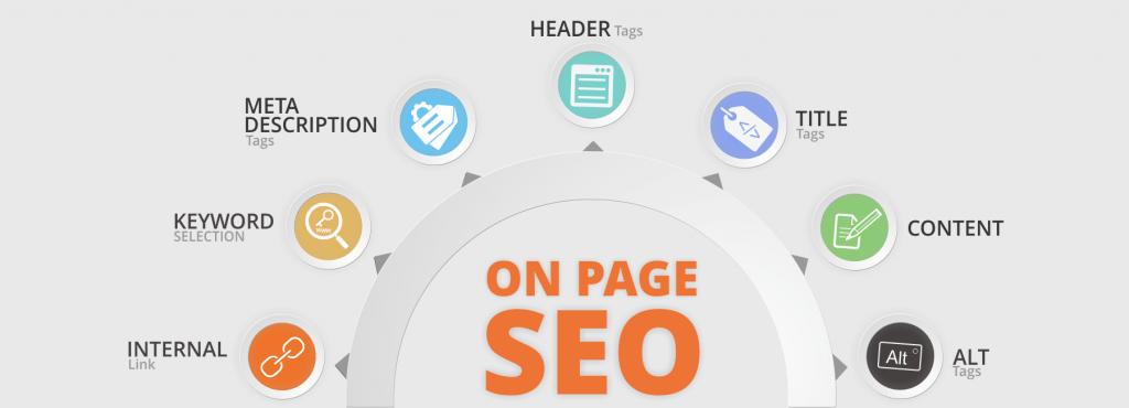 On-Page SEO یا سئو داخلی