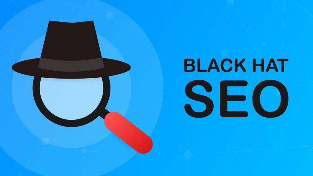 سئو کلاه سیاه (Black Hat SEO)