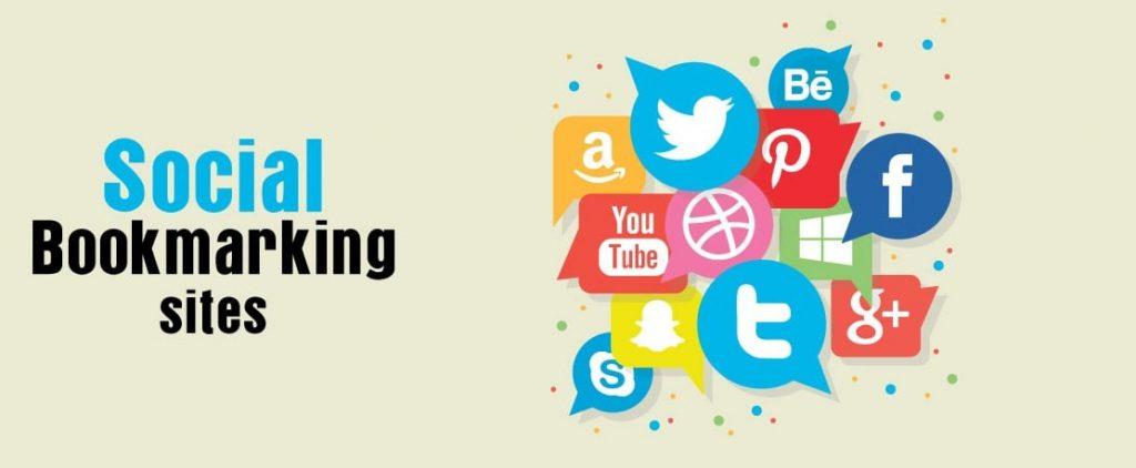 Social Bookmarking یا نشانه گذاری در شبکه های اجتماعی