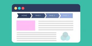 Breadcrumbs یا مسیر راهنما در طراحی سایت – نمونه ها و بهترین روشهای استفاده