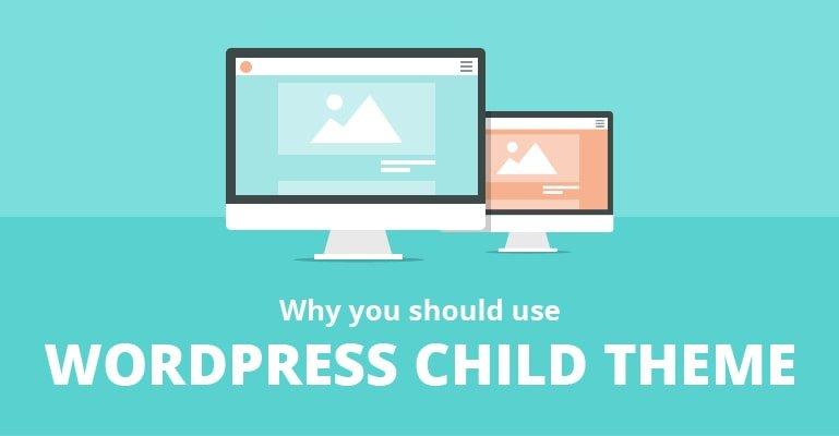 Child Theme یا قالب فرزند چیست و چه کاربردی دارد؟ ( وردپرس )
