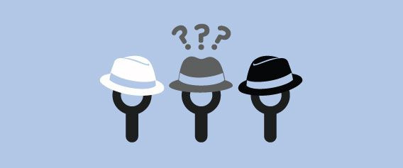 سئو کلاه خاکستری (Grey Hat SEO)