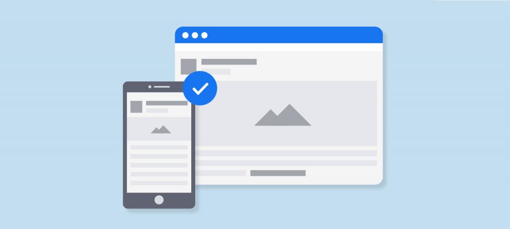 بهینه سازی سایت برای موبایل «واکنشگرایی»
