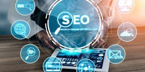 سئو (SEO) – آموزش سئو سایت مطابق الگوریتم های گوگل