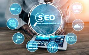 سئو (SEO) - آموزش سئو سایت مطابق الگوریتم های گوگل در سال 2021