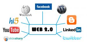 ایجاد پیوند در سایت های وب 2.0