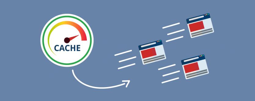هر آنچه که باید در مورد کش سایت بدانید + اهمیت Website Cache