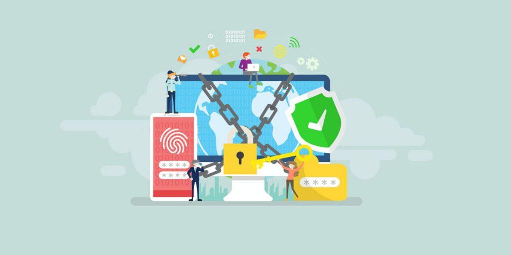 امنیت سایت - بهینه سازی سایت