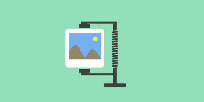 فشرده سازی تصاویر و بهینه سازی سایت