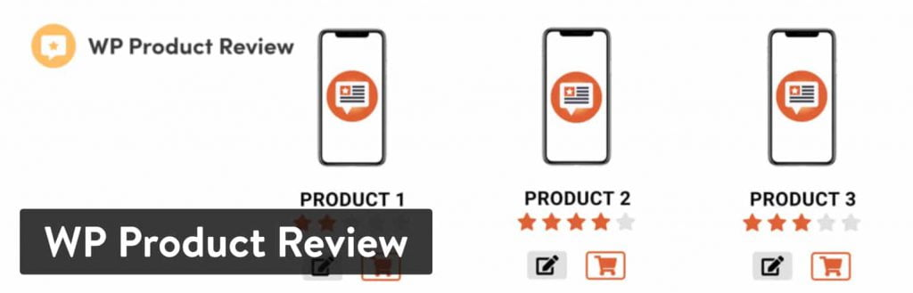 افزونه WP Product Review